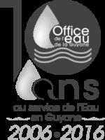 10 ans Office de l'Eau de la Guyane