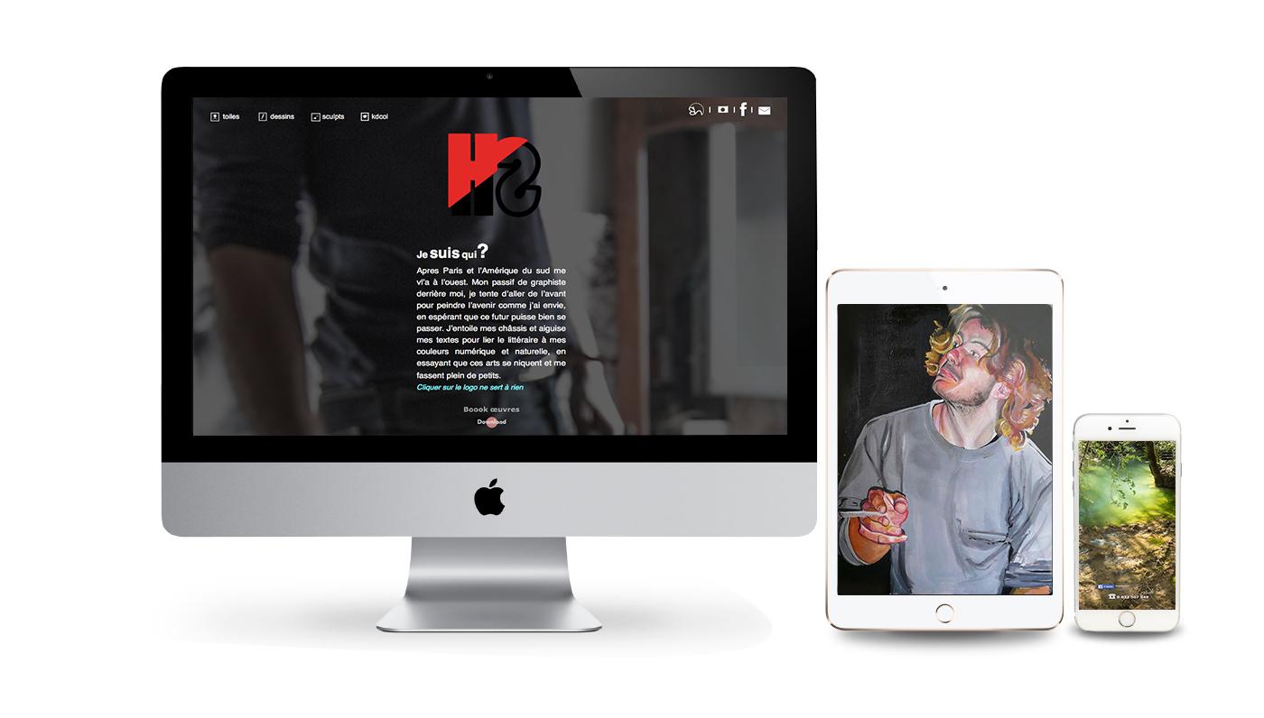 WebDesign, Achesse, Facebook, design, webdesign, design, programme, programmation,