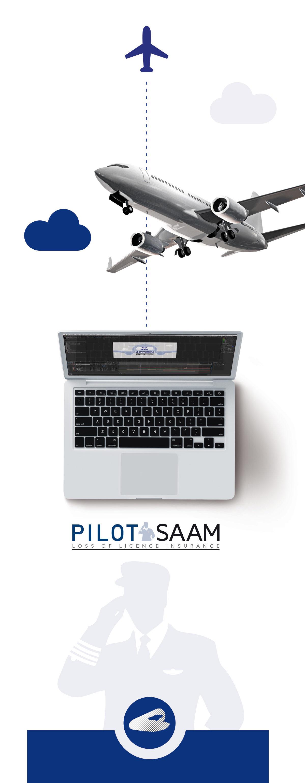 Pilot Saam, MotionDesign, Stéphane Haumont, Saam, Versipireren, 2017, Illustration, Design, Communication, Web, SHGraphisme, Graphisme, Freelance,